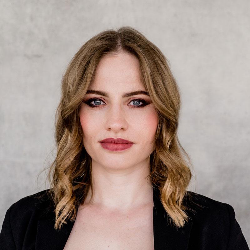 - Lydia -